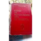 Código De Procedimiento Civil, Comentado - Emilio Calvo Baca