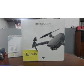 Drone Dji Mavic 2 Zoom Nuevo Sellado Entrega Inmediata