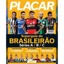 Guia Do Brasileirao Placar 2017 Campeonato Brasileiro Novo!