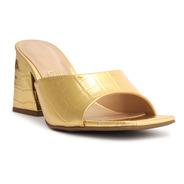 Sandália Feminina Mule Estrela - My Shoes