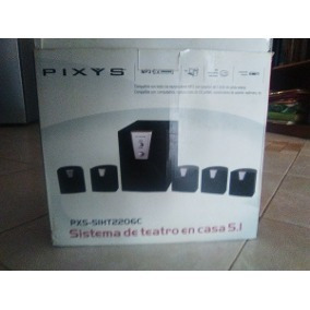Home Tether 5.1 Marca Pixys