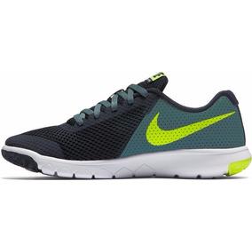 Nike Flex Experience 5 (gs) Tenis Running Dama 23 Mex