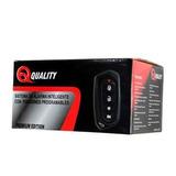 Alarma Para Auto Quality K Premium