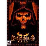Diablo 2 + Diablo 2 Lod Original Pc - Entrega 10 Minutos