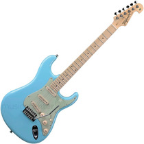 Guitarra Stratocaster Tagima T635 Pb Hand Made In Brazil