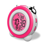 Reloj Despertador Digital Lcd || ¡ Nuevo !