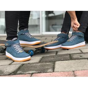 Tenis Zapatillas Botas Nike Force One Envío Gratis