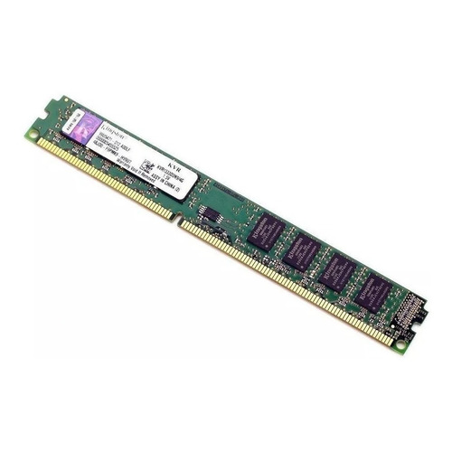 Memoria RAM 4GB 1x4GB Kingston KVR1333D3N9/4G