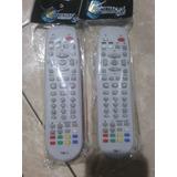Cotrol Movistar Tv De Paquete Nuevo Para Equipos Dsb646 Gris