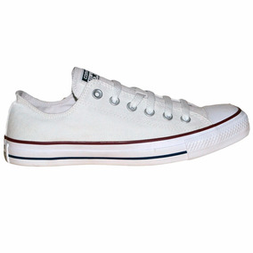 Zapatillas Converse Chuck Taylor All Star White Ox C118015b