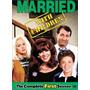 Married With Children (um Amor De Família) - Série Completa