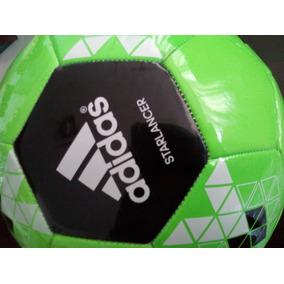 1e2575dd16b24 Balon Adidas Starlancer Amarillo en Mercado Libre México