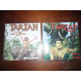 Tarzan Dvd Originales Peliculas Antiguas Coleccion Cinefilos