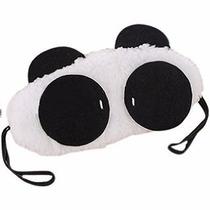 50 Pzas Antifaz Para Dormir Panda Sueño Siesta Y Relajacion