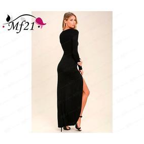 Vestidos De Fiesta Importado Mf21 Vl715