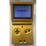 Gameboy Advance Sp 001 Zelda || Gba Sp 001