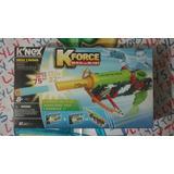Knex Ballesta Para Armar Mini Cross K Force Build Lyly Toys