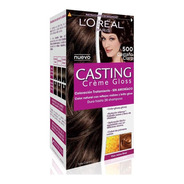 Tintura Coloración Permanente Kit Casting Creme Gloss Loreal
