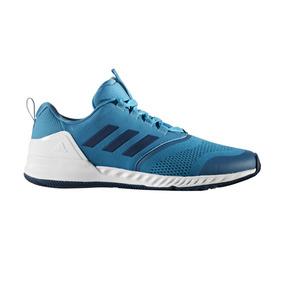 Zapatillas adidas Training Crazytrain Pro 2 M Hombre Tu/bl