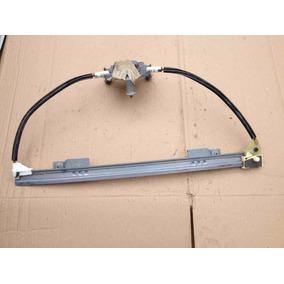 Elevador Vidrio Puerta Electrico Del Izq Platina Clio Origin