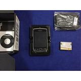 Blackberry Torch2 9810 Nuevo En Caja Con Batería Y Cargador
