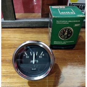 Reloj Amperimetro Torino Original Siap