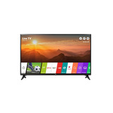 Smart Tv Lg 43lj5500 Webos 3.5 Oferta Netflix Youtube Outlet
