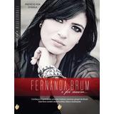 Livro Fernanda Brum E Foi Assim
