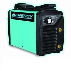 Soldadora Inverter Energy 140a Oferta Centrocolor