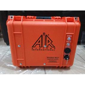 Equipo De Repiracion Autonoma Msa , Air Systems Purificador