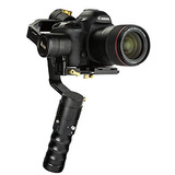 Ikan Beholder 3-axis Gimbal Stabilizer With Encoders For Dsl