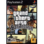 Grand Theft Auto San Andreas Para Ps2