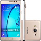 Samsung Galaxy On 7 Dual Chip Android 5.1 Tela 5.5 16gb 4g