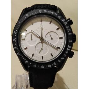 Reloj Omega Speedmaster Apollo11 45 Aniversario 1st In Moon
