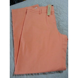 Pantalon Bacci Original De Vestir