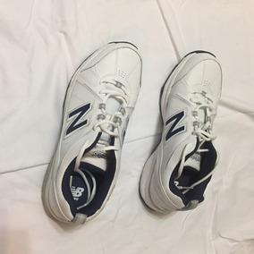 Zapatos Deportivos New Balance 608 Caballeros Talla 11 Cuero