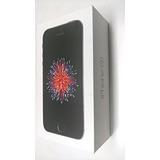 Apple Iphone Se- 64gb- Verizon (espacio Gris)