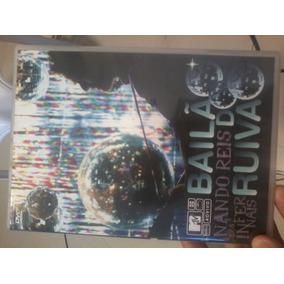 Nando Reis Bailão Do Ruivão Dvd Usado