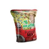Harina De Hueso X 2 Kg Vitaflor - Jardin Agus -