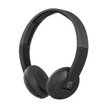 Auriculares Skullcandy Uproar On-ear Wireless Black/gray