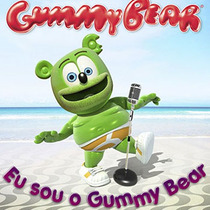 Gummy Bear - I Am A Gummy Bear - Cd