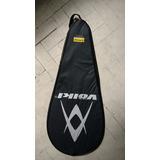 Capa Raquete De Tenis Varias Volk Wilson Dunlop