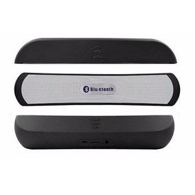 Caixa Som Portatil Bluetooth 6w Iphone Ipad Sd Usb