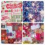 100 Papel De Regalo D Navidad Navideño Al Mayor Somos Tienda