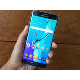 Samsung Galaxy S6 Edge Plus 32gb Desbloqueado