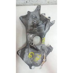 Suporte Frontal Motor Ventoinha L200 Triton 3.5