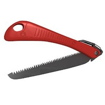 Pruner Saw Turbo Dientes 10 Blade Plegable Limb Y Poda Mano