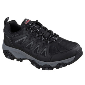 Zapatillas Skechers Terrabite Hombre Trekking Importadas