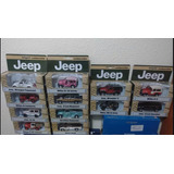 Colección Jeep Completa