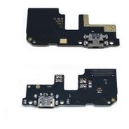 Placa De Carregar E Microfone Xiaomi Redmi 5 Plus Em Estoque